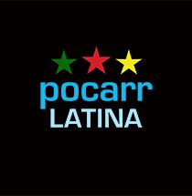Pocarr Latina - Pocarr Latina